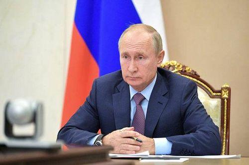Tin tức thế giới hôm nay 22/10: Ông Putin sẵn sàng làm việc với bất kỳ Tổng thống Mỹ tương lai nào