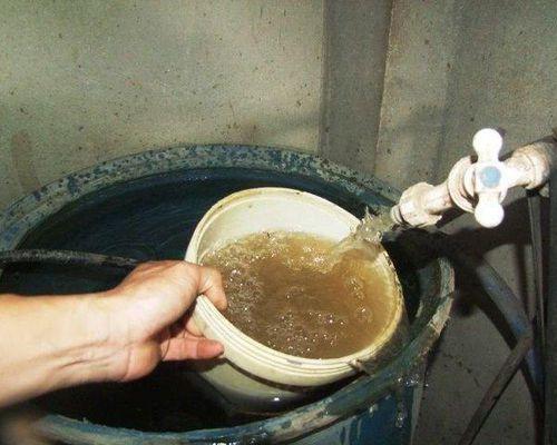 Cách xử lý nguồn nước đảm bảo vệ sinh sau bão lũ