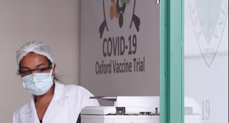 Tình nguyện viên thiệt mạng, Brazil vẫn thử nghiệm vaccine COVID-19