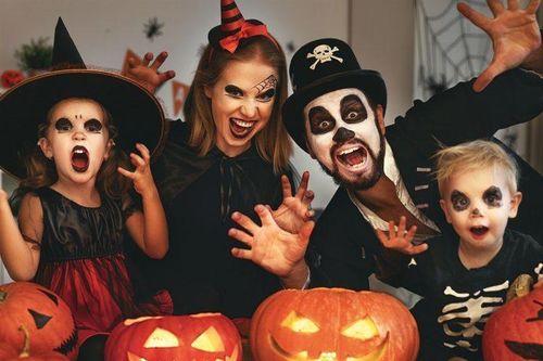 Nguồn gốc lễ hội hóa trang Halloween khiến giới trẻ háo hức cuối tháng 10