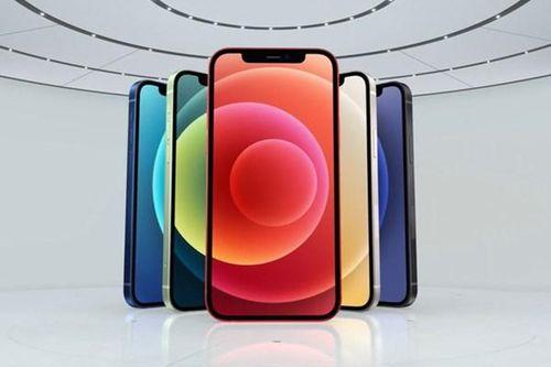 iPhone 12 có thể làm tăng thuê bao 5G tại Hàn Quốc