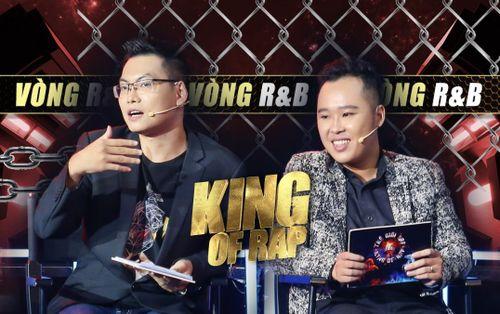 Bộ đôi Rapper kỳ cựu MC ILL và Torai9 bất ngờ ngồi ghế nóng: Fan King Of Rap phấn khích tột độ!