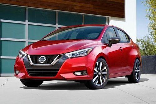 Nissan Sunny 2020 giá rẻ 'giật mình' chỉ dưới 600 triệu, sắp ra mắt tại Việt Nam