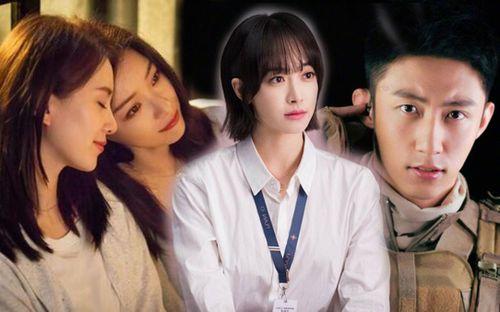 Loạt phim lên sóng trong quý 4/2020 của IQIYI (P.1): Hoàng Cảnh Du bội thu, Tống Thiến lại kết hợp với bạn diễn nhỏ tuổi
