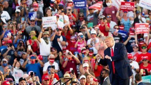 Hoài cổ và mê tín - một chân dung khác của Tổng thống Mỹ Donald Trump
