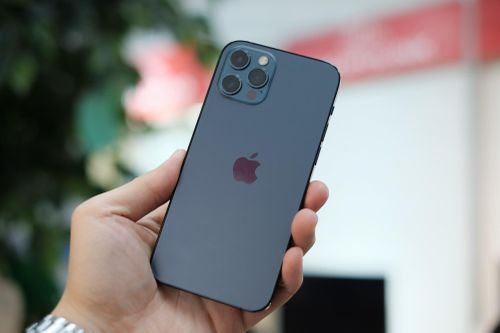 Hiệu năng iPhone 12 Pro vượt mặt tất cả smartphone Android