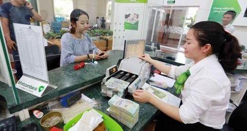 Tín dụng cải thiện tác động lên lợi nhuận ngân hàng