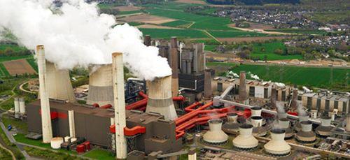 Tại sao Pháp tái khởi động nhiều nhà máy điện than?