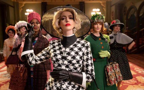 Điểm danh những bông hồng 8x đình đám Hollywood: Chị đại Gal Gadot quyến rũ, Anne Hathaway vẫn trẻ như 20 năm trước