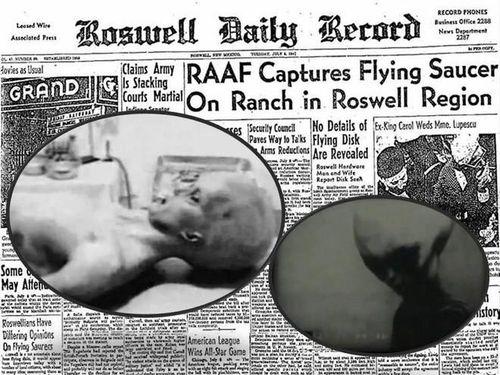 Biết gì về 'thánh địa' UFO nổi tiếng thế giới?