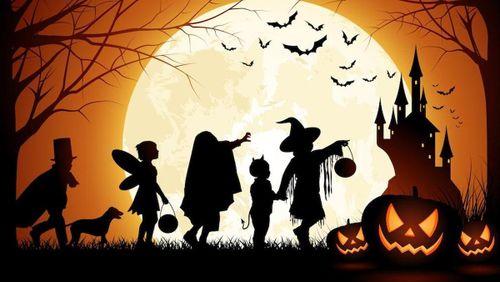 Lễ hội Halloween có nguồn gốc từ đâu?