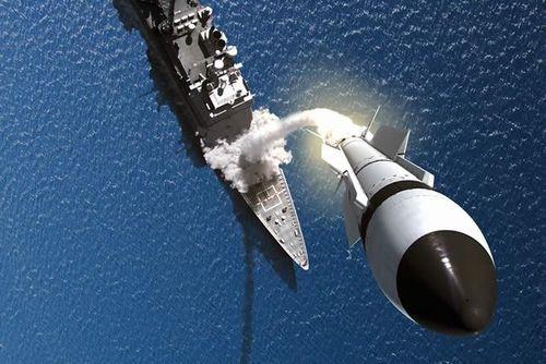 Tìm hiểu loại tên lửa nguy hiểm Mỹ vừa bắn từ chiến hạm siêu dị USS Zumwalt
