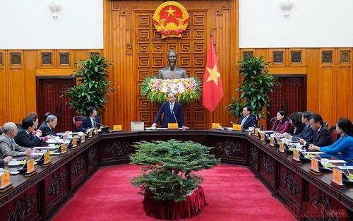 Thủ tướng Nguyễn Xuân Phúc: Phải phát triển đô thị nhanh, xanh, giữ gìn văn hóa Việt Nam