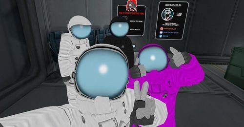 Bạn đã trải nghiệm Among Us phiên bản thực tế ảo chưa?