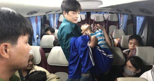 Đà Nẵng: Sơ tán khẩn cấp 400 hộ dân dưới chân núi Ngũ Hành Sơn trong đêm
