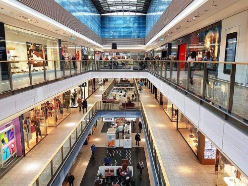 Mặt bằng bán lẻ kỳ vọng tăng trưởng trong cuối năm