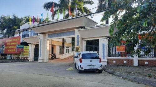 Hà Nội: UBND thị trấn Chúc Sơn đang xem xét giải quyết các kiến nghị của công dân