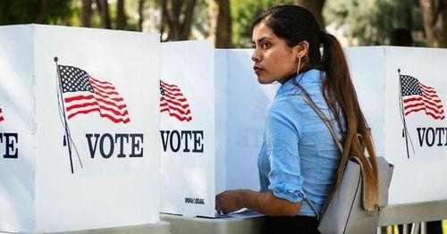 Ảnh hưởng của người Mỹ gốc Á ngày càng lớn trong bầu cử Tổng thống Hoa Kỳ