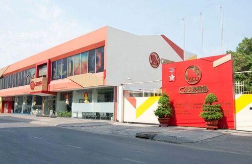 Công ty cổ phần Công nghiệp Cao su Miền Nam: Thương hiệu tự hào của Việt Nam và hàng đầu khu vực