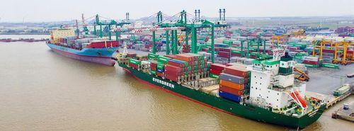 Tập đoàn Container Việt Nam (VSC): 9 tháng lợi nhuận đạt 219 tỷ đồng, tăng 19%