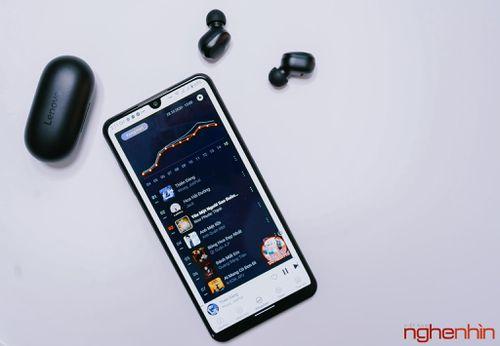 Đánh giá Lenovo GT2: tai nghe không dây tầm 500.000 đồng