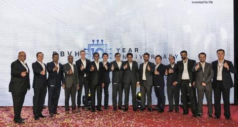Bosch: Vị thế dẫn đầu của Trung tâm R&D tại Việt Nam