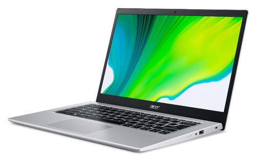 Acer ra mắt Aspire 5 mới, trang bị vi xử lý Intel Core i thế hệ thứ 11