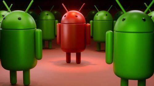 Những app Android nguy hiểm cần xóa ngay