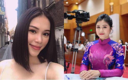 Đặt tên con gái là Linh nếu muốn hậu duệ số hưởng như hội hotgirl này