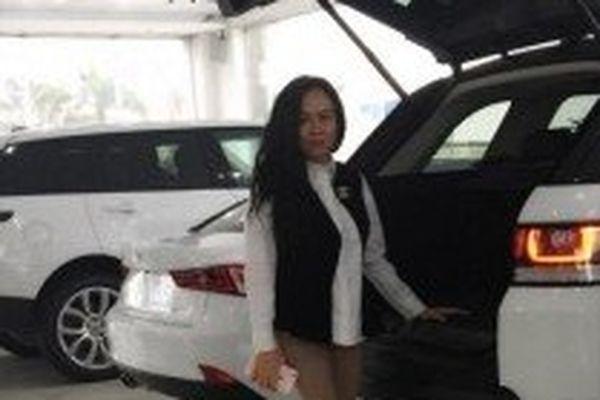Phượng Chanel lấn sân kinh doanh xe sang
