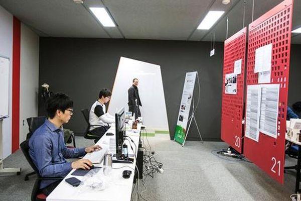 Samsung chi 13 tỷ USD cho phòng thí nghiệm bí mật