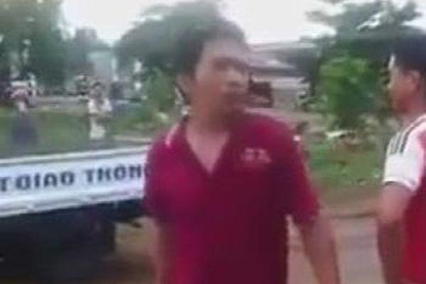Đắk Lắk: Bắt khẩn cấp đối tượng dùng rựa chém thiếu úy công an