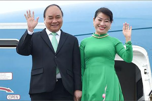 Quan hệ Việt Nam-Hà Lan phát triển năng động và toàn diện