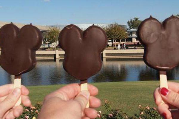 Những món ăn biểu tượng ở thế giới Disney World