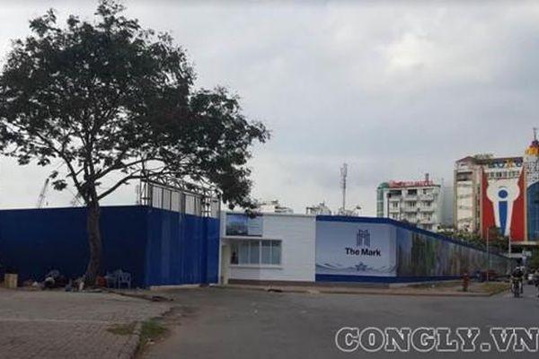Vụ hồ sơ giả mạo dự án The Mark: VK Housing chiếm dụng đất trái thẩm quyền?