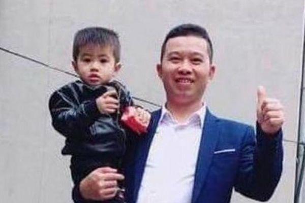 Thái Bình: Tìm thấy cháu bé 3 tuổi nghi bị bắt cóc