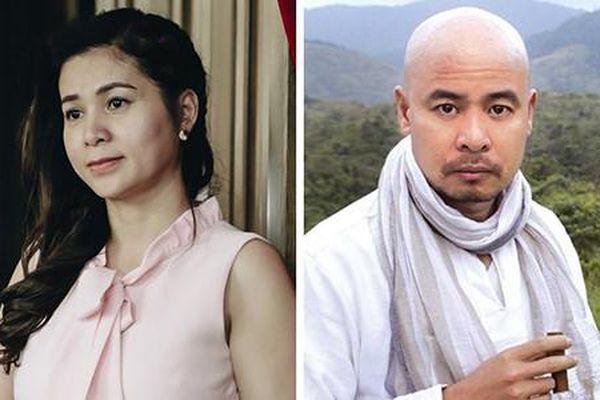 Trước vợ chồng 'vua cafe Việt', không ít cuộc ly hôn nghìn tỷ?