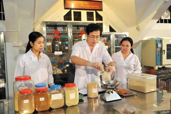 Doanh nhân văn hóa Vũ Minh Châu: 'Cả một cộng đồng khỏe thì sẽ có một Việt Nam phát triển'