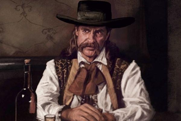 Hickok: Cảnh sát trưởng thiện xạ số 1 nước Mỹ