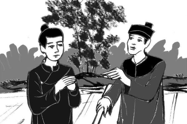 Từ người mê cờ bạc đến bảng nhãn nổi danh 5 triều vua Lê