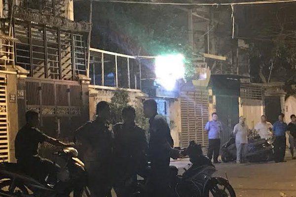 Phú Thọ: Truy tìm nhóm người bịt mặt, truy sát nam thanh niên trong đêm