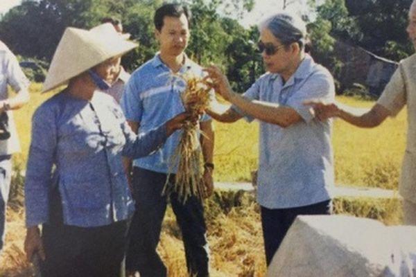 Đồng chí Đỗ Mười với cơ chế đầu tư, hoạch định chính sách cho nông nghiệp