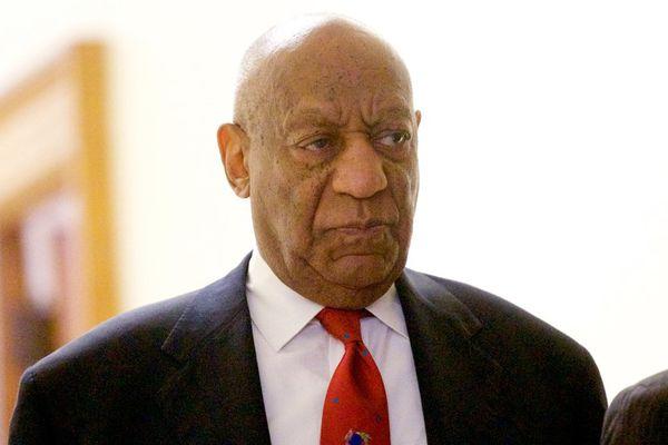 Luật sư yêu cầu hủy án tù với Bill Cosby vì tấn công tình dục