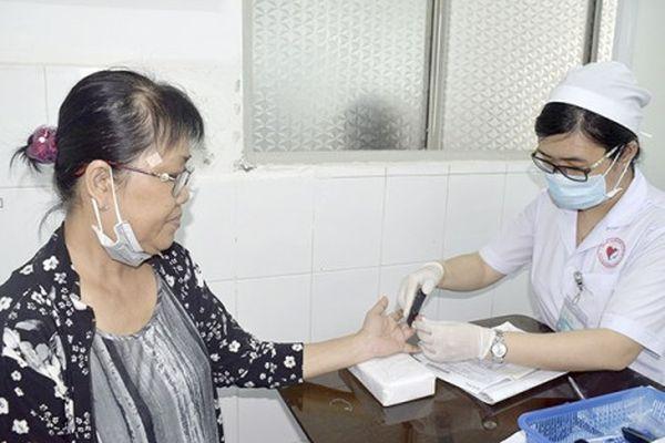 Sai lầm thường gặp của bệnh nhânđái tháo đường