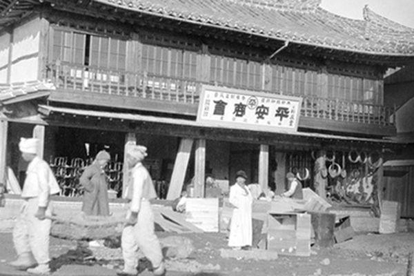 Những hình ảnh 'độc' về Hàn Quốc hàng trăm năm trước