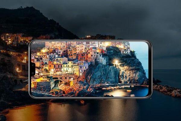 Huawei Y9 2019 màn hình tràn viền và 4 camera chính thức có mặt tại Việt Nam