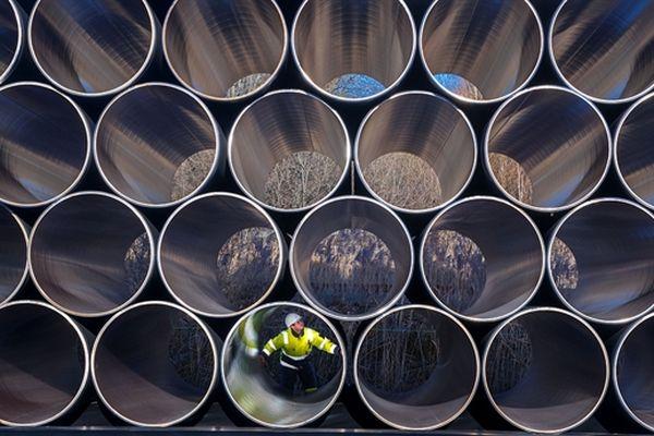 Nga tin châu Âu hiểu chuyện về Nord Stream-2