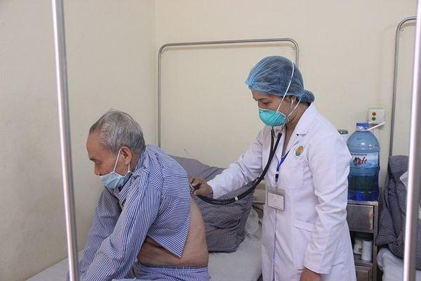 Các cơ sở y tế chưa mặn mà tham gia phòng, chống bệnh lao