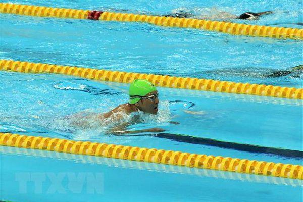 Asian Para Games: 'Kình ngư' Võ Thanh Tùng sẽ tiếp tục trổ tài
