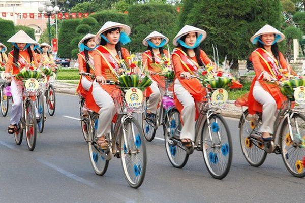 Nhiều hoạt động văn hóa, thể thao và du lịch kỷ niệm 120 năm Phan Thiết được công nhận thị xã